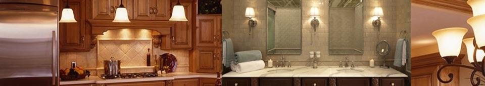 Four Illuminating Kitchen Lighting Options & Four Illuminating Kitchen Lighting Options - Homes HeartHomes Heart