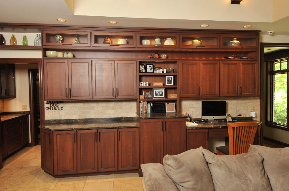 Choosing The Right Kitchen Cabinets Homes Hearthomes Heart