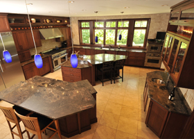 hiring a kitchen designer. 5 Benefits of Hiring a Professional Kitchen Designer  Homes